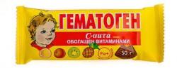 Гематоген, 50 г С Вита плюс