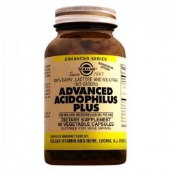 Ацидофилус плюс, капс. 450 мг №60